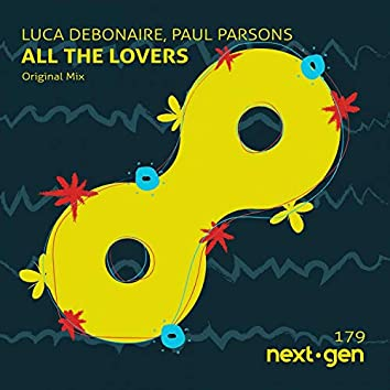 All The Lovers (Original Mix)