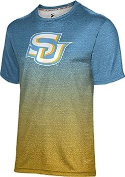 ProSphere Southern University Men s Performance T-Shirt  Ombre  A6A2BA97