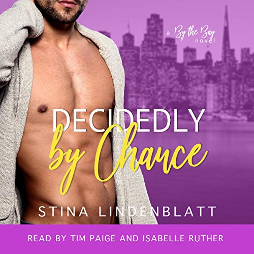Decidedly by Chance  By  cover art