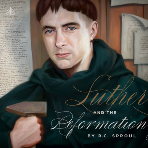 Luther and the Reformation copertina