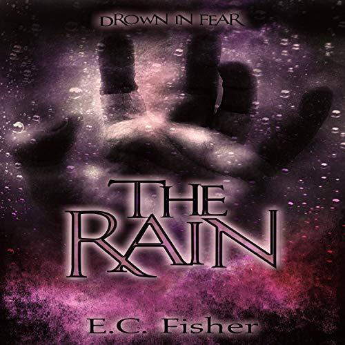 The Rain audiobook cover art
