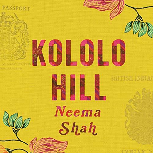Kololo Hill cover art