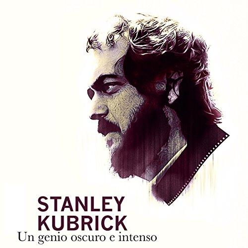 Stanley Kubrick [Spanish Edition] copertina