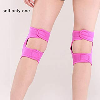 High Quality Outdoor Football Running Sports Dance Non-slip Knee Pads Thick Sponge Warm Knee Protectors