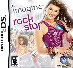 imagine rock star ds