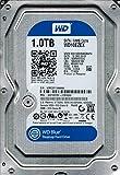 Western Digital WD10EZEX-22BN5A0 1TB DCM: DGRNNT2CG