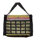 Weaver Leather 35-1381-P17 Slow Feed Hay Bag, Fiesta Serape