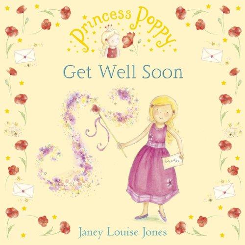 Get Well Soon audiobook cover art