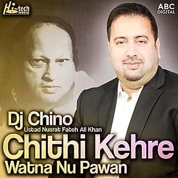 Chithi Kehre Watna Nu Pawan