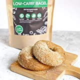 Simply Keto | Lower Carb* Bagel Mix