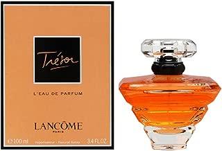 LANCOME Tresor Eau de Parfum Spray for Women, 3.4 Ounce