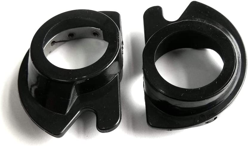 2 Pcs for Singer Manufacturer direct delivery Bobbin Max 63% OFF Case Apollo 6500 9100 421325 Brazil