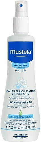 Laboratoire Expanscience Eau Rafraichissante/Coiffante 200 ml