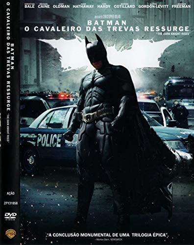 Batman Cavaleiro Das Trevas Ressurge