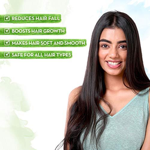 Mamaearth Anti Hair Fall Spa Range with Onion Hair Oil + Onion Shampoo + Onion Conditioner for Hair Fall Control