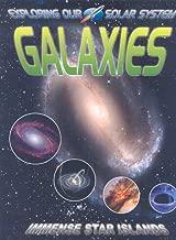 Galaxies: Immense Star Islands