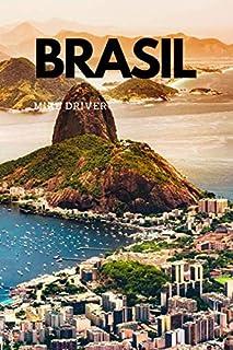 Brasil: Journey notebook