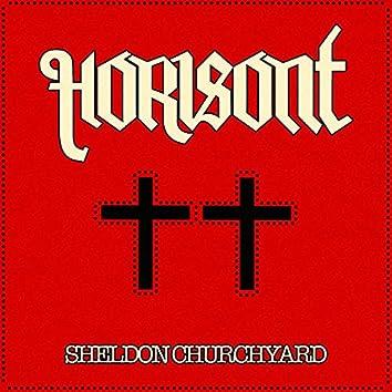 Sheldon Churchyard (cover version)