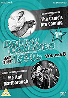 British Comedies Of The 1930s - Volume 8