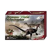 Jxuan Dinosaurier-Ausgrabungsspielzeug, Archäologisches Ausgrabungsspielzeug, Dinosaurier-Skelett,...