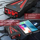 Zoom IMG-2 buture avviatore batteria auto picco