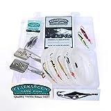 Clarkspoon Starter Kit - Trolling Spoons