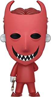 Funko POP! Disney: Nightmare Before Christmas Lock Collectible Figure, Multicolor