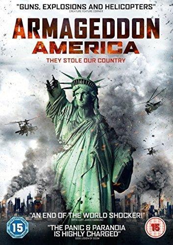 Armageddon America [DVD] [Reino Unido]