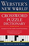Webster's New World® Crossword Puzzle Dictionary, 2nd ed.