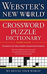 which is the best word puzzle dictionary in the world