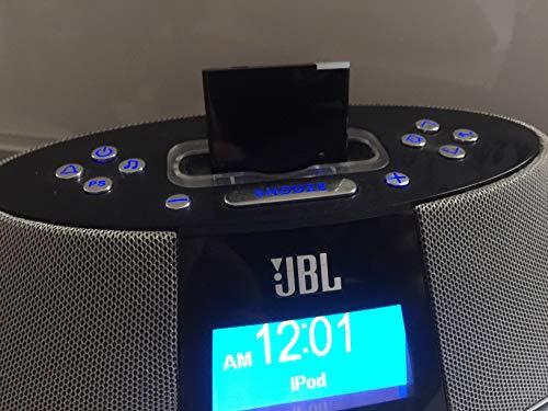 Bluetooth Adapter für JBL On Time 200iD Wecker Dock für iPod iPhone