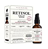 Rosen Apothecary Retinol: Eye Lift Serum with...