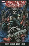 Guardians of the Galaxy by Abnett & Lanning - The Complete Collection Volume 2