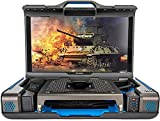 GAEMS Guardian Pro Xp Ultimate Gaming Environment | Compatible with PS4, Pro, Xbox One S, Xbox One X, Atx PC (Consoles Not Included) (PS4/) [Edizione: Regno Unito]