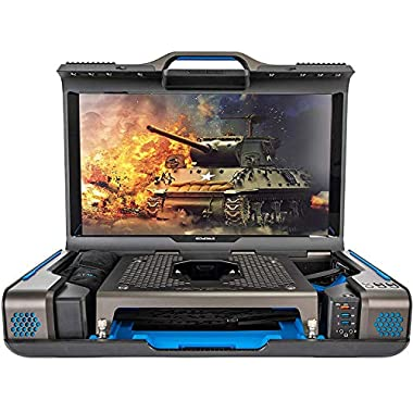 GAEMS Guardian Pro Xp – Ultimate Gaming Environment for PS4, Pro, Xbox One S, Xbox One X, Atx PC ( Consoles Not Included…