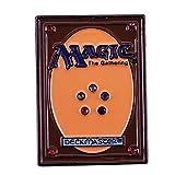 Master Pin Magic Card Game Badge Rare Collection Let The Fun Begin!
