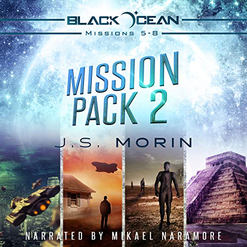 Couverture de Mission Pack 2