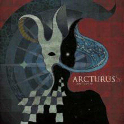 Arcturus: Arcturian (Digipak) (Audio CD)