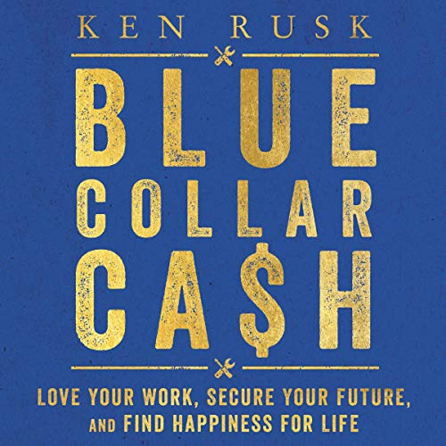 Blue-Collar Cash cover art
