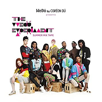 The We Dú Experiment Summer Mix Tape
