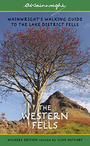 The Western Fells: Wainwright's Walking Guide to the Lake District Fells - Book 7 (Wainwright Walkers Edition) (English Edition)