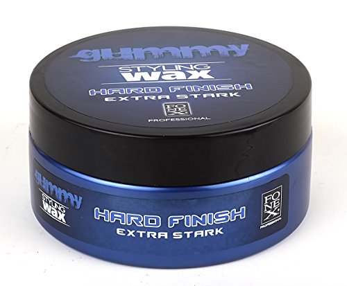 Fonex Gummy Hard Finish extra stark 150 ml