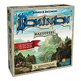 Rio Grande Games 22501413 - Dominion Basisspiel - zweite Edition; Neuauflage des Spiel des...