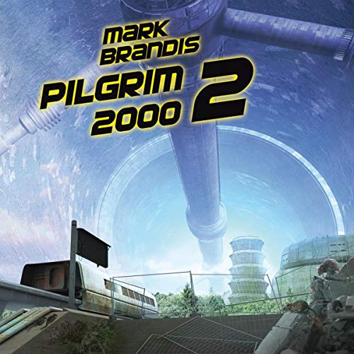 Pilgrim 2000, Teil 2 Titelbild