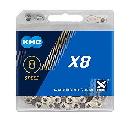 KMC05|#KMC -  KMC X8-93 Kette, 114