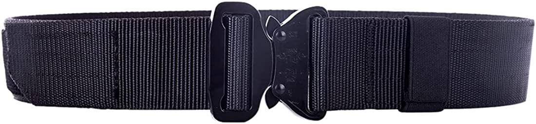 Tactical Belt discount Military Webbing quick Riggers 2021new shipping free with Battle