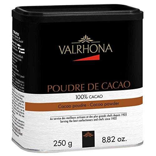 VALRHONA Poudre de Cacao 100 Bild