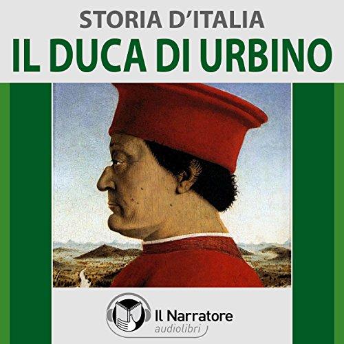 Il Duca di Urbino  By  cover art