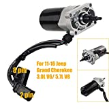 68084266AB Rear Axle Differential Locking Motor Actuator For 11-16 Je ep Grand Cherokee 3.0 5.7L, Part# 68084266AC AKWH