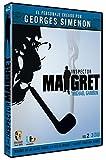 Inspector Maigret - Volumen 2 [DVD]